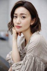 大島優子、念願の朗読劇に初出演