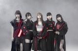 Little Glee Monster(左から)かれん、MAYU、芹奈、manaka、アサヒ