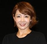ミュージカル『FACTORY GIRLS〜私が描く物語』けいこ場取材会に登場した柚希礼音 (C)ORICON NewS inc.