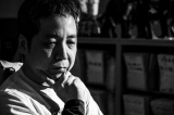 インタビュー写真 (C)撮影/タカハシアキラ