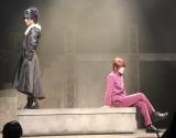 舞台『幽☆遊☆白書』ゲネプロの模様 (C)ORICON NewS inc.