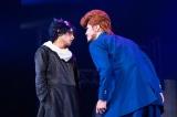 舞台『幽☆遊☆白書』ゲネプロの模様