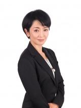 10月期の金曜8時のドラマ枠は『特命刑事カクホの女2』麻生祐未が出演(C)テレビ東京