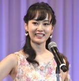 『ミス・ワールド2019日本大会』TOP10 野原梨沙さん (C)ORICON NewS inc.