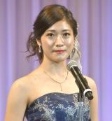 『ミス・ワールド2019日本大会』TOP10 大野南香さん (C)ORICON NewS inc.