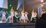ライブイベント『青春高校3年C組デビューKICKOFFライブ〜どんな夢にも一歩目がある〜』の模様 (C)ORICON NewS inc.