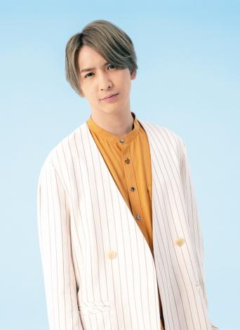 『めざましテレビ』9月のマンスリーエンタメプレゼンターに決まったジャニーズWEST・藤井流星