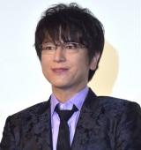 映画『引っ越し大名!』初日舞台あいさつに登壇した及川光博 (C)ORICON NewS inc.