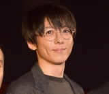 映画『引っ越し大名!』初日舞台あいさつに登壇した高橋一生 (C)ORICON NewS inc.