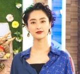 Eテレ「旅するゴガク」シリーズ4thシーズンの取材会に出席したシシド・カフカ (C)ORICON NewS inc.