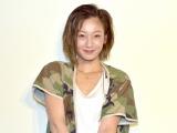 YouTubeチャンネルを開設しインタビューに応じた西山茉希 (C)ORICON NewS inc.
