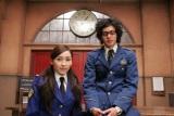 『時効警察』をCSテレ朝チャンネル1で一挙放送(C)テレビ朝日