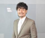 『バチェラー・ジャパン』二代目バチェラーの小柳津林太郎 (C)ORICON NewS inc.