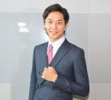 『バチェラー・ジャパン』三代目バチェラーの友永真也 (C)ORICON NewS inc.