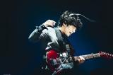 Nakajin=SEKAI NO OWARI TOUR 2019「The Colors」より Photo by 太田好治、立脇卓、鳥居洋介、横山マサト