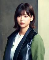 『GirlsAward 2019 AUTUMN/WINTER』にモデル出演する欅坂46の渡邉理佐
