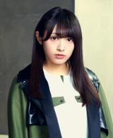 『GirlsAward 2019 AUTUMN/WINTER』にモデル出演する欅坂46の渡辺梨加