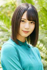 『GirlsAward 2019 AUTUMN/WINTER』にモデル出演する日向坂46の小坂菜緒