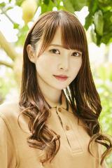 『GirlsAward 2019 AUTUMN/WINTER』にモデル出演する日向坂46の加藤史帆