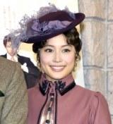三谷幸喜から度胸を絶賛された広瀬アリス (C)ORICON NewS inc.