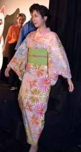 映画『おいしい家族』ヒット祈願上映会に参加した松本穂香 (C)ORICON NewS inc.