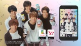 『Yahoo!きせかえ』新TV-CM「MAGICAL DRESS UP!」篇