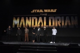『The Mandalorian(マンダロリアン)』「Disney+」で11月12日配信開始(C)Disney/Lucasfilm Ltd. (C) & TM Lucasfilm Ltd.