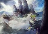 『盾の勇者の成り上がり』の新ビジュアル (C)アネコユサギ/KADOKAWA/盾の勇者の製作委員会