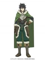 岩谷尚文(C)アネコユサギ/KADOKAWA/盾の勇者の製作委員会