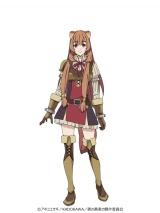 ラフタリア(C)アネコユサギ/KADOKAWA/盾の勇者の製作委員会
