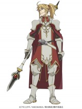 北村元康(C)アネコユサギ/KADOKAWA/盾の勇者の製作委員会