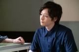 連続テレビ小説『なつぞら』第23週・第133回より。入院した天陽を見舞う兄・陽平(犬飼貴丈)(C)NHK