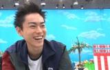 9月2日放送、『10万円でできるかな』番組初登場の菅田将暉(C)テレビ朝日