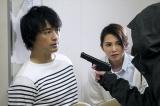 10月2日放送、ドラマスペシャル『最上の命医 2019』田中麗奈が出演(C)テレビ東京