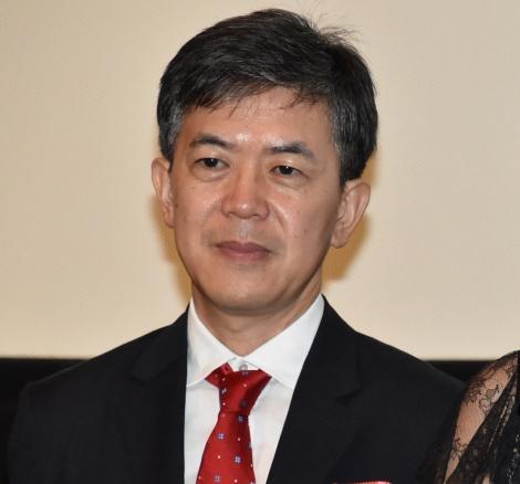 映画『初恋ロスタイム』の完成披露上映会に登壇した河合勇人監督 (C)ORICON NewS inc.