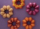 ミスタードーナツの秋の新作『さつまいもド』が9月6日より発売