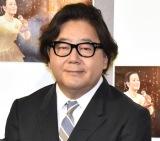 NHKスペシャル『AIでよみがえる 美空ひばり』の取材会に出席した秋元康 (C)ORICON NewS inc.