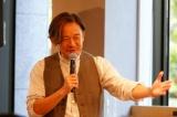ポニーキャニオンで行われたトークイベント「Dig.K」に登壇したMummy-D