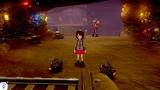 『ポケモン剣盾』のゲーム画面=タンドン
