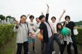 『刑事7人』私服姿で7人全員大集合(C)テレビ朝日