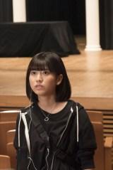 ABCテレビの連続ドラマ『Re: フォロワー』(10月スタート)謎多きヒロインを演じる喜多乃愛(C)ABCテレビ