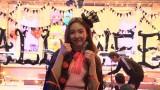 TWICE出演、「Qoo」新CM『レッツハロウィン』篇 メイキング
