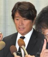 ジャニー喜多川さんのお別れの会に参列した近藤真彦 (C)ORICON NewS inc.
