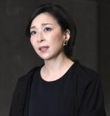 ジャニー喜多川さんのお別れの会に参列した真矢ミキ (C)ORICON NewS inc.