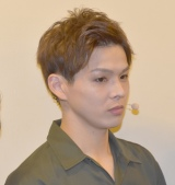 舞台『「GRIEF7」Sin#2』の公開ゲネプロに出席した加藤良輔 (C)ORICON NewS inc.