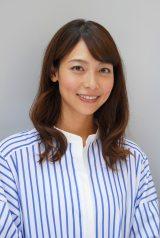新水曜ドラマ『同期のサクラ』に出演する相武紗季
