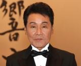 """""""改名""""続きの歌手生活55年を振り返った五木ひろし (C)ORICON NewS inc."""