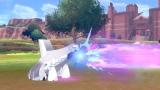 『ポケモン剣盾』のゲーム画面=ジュラルドン