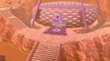 『ポケモン剣盾』のゲーム画面=