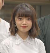 『オールナイトニッポン0(ANN ZERO)〜決戦!お笑い有楽城〜』公開収録に参加したNGT48の中井りか (C)ORICON NewS inc.